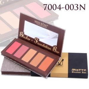 Blush Matte Bar Miss Rôse.