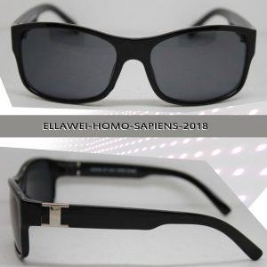 Óculos de Sol masculino Homo Sapiens