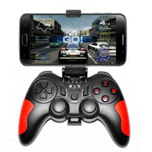 Controle para games com bluetooth BraBwo STK 7021X