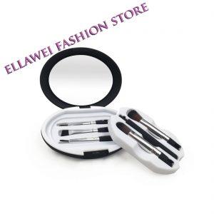 Pincéis Portable Ellawei