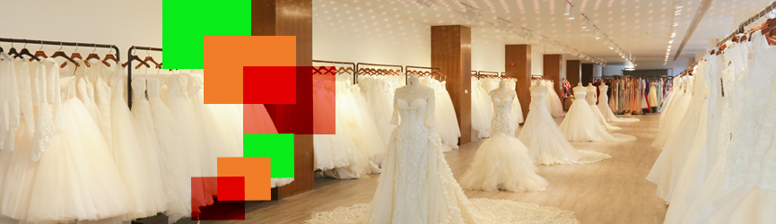 Show Room Wedding Bridal