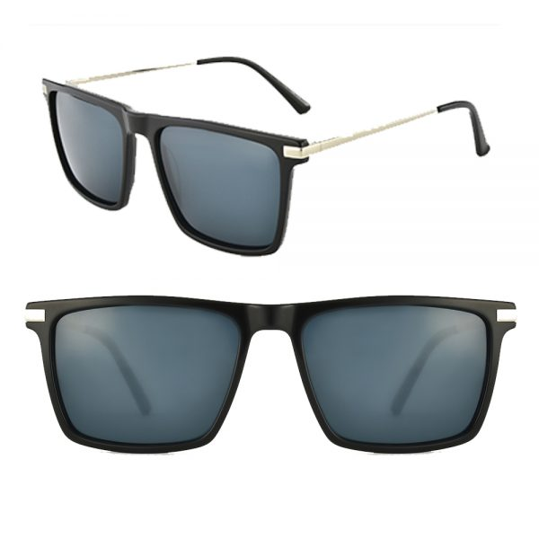 Óculos de sol masculino Everest 2019