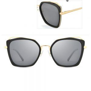 Óculos de sol femenino Street