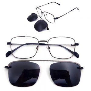 Óculos de sol masculino Sampa