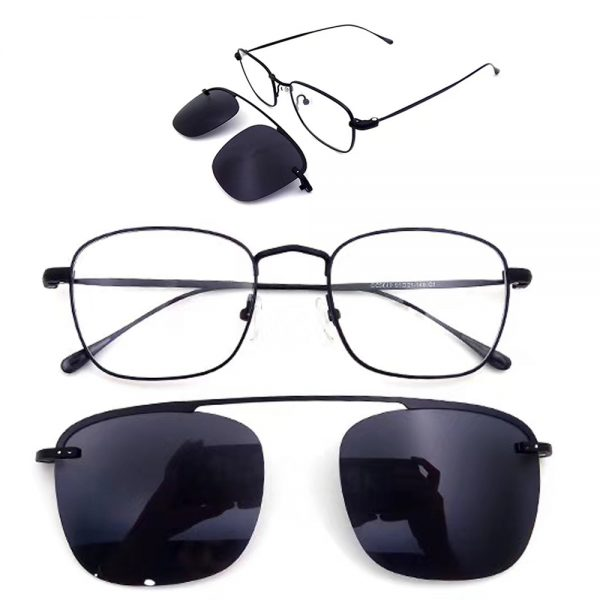 Óculos de sol masculino BH