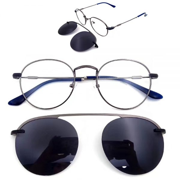 Óculos de sol masculino Floripa