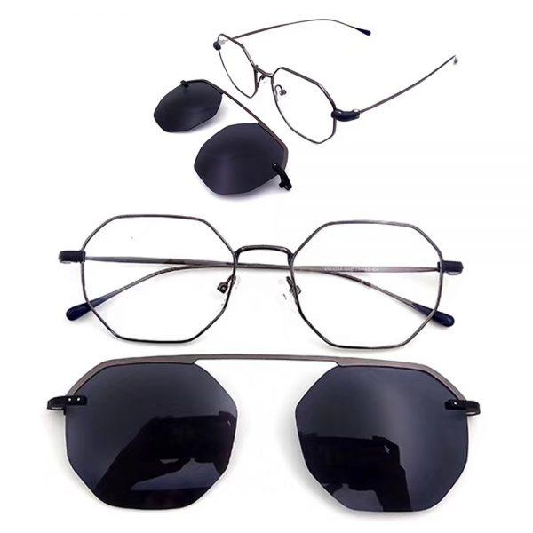 Óculos de sol masculino Sunday