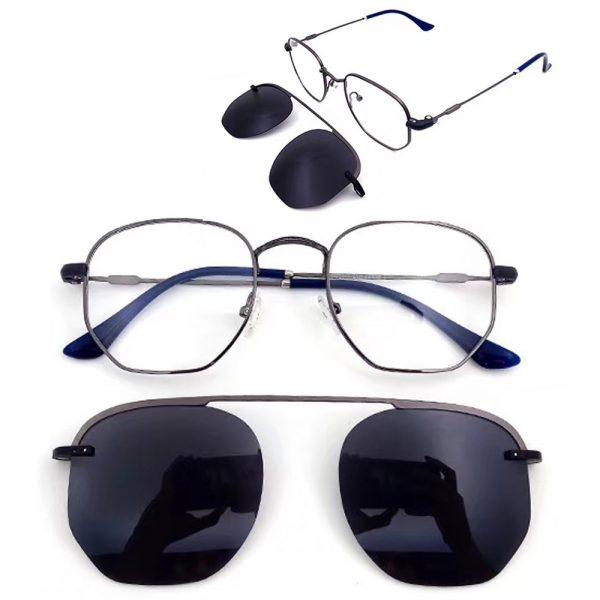 Óculos de sol masculino Shangrilá