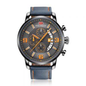Relógio masculino Mini Focus 25G
