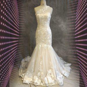 Vestido de noiva ELLAWEI-SC-089 2019
