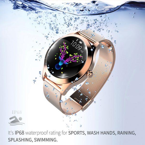 Smart relógio FT-017