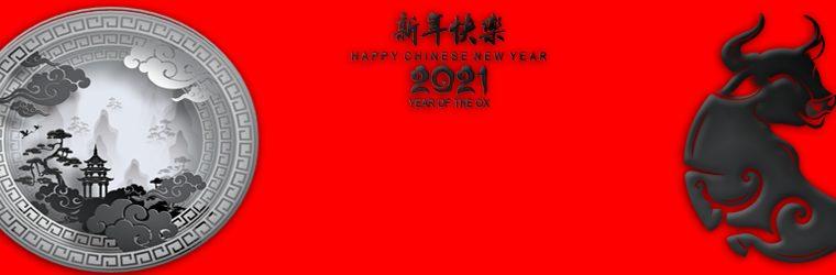 Chinese New Year-2021